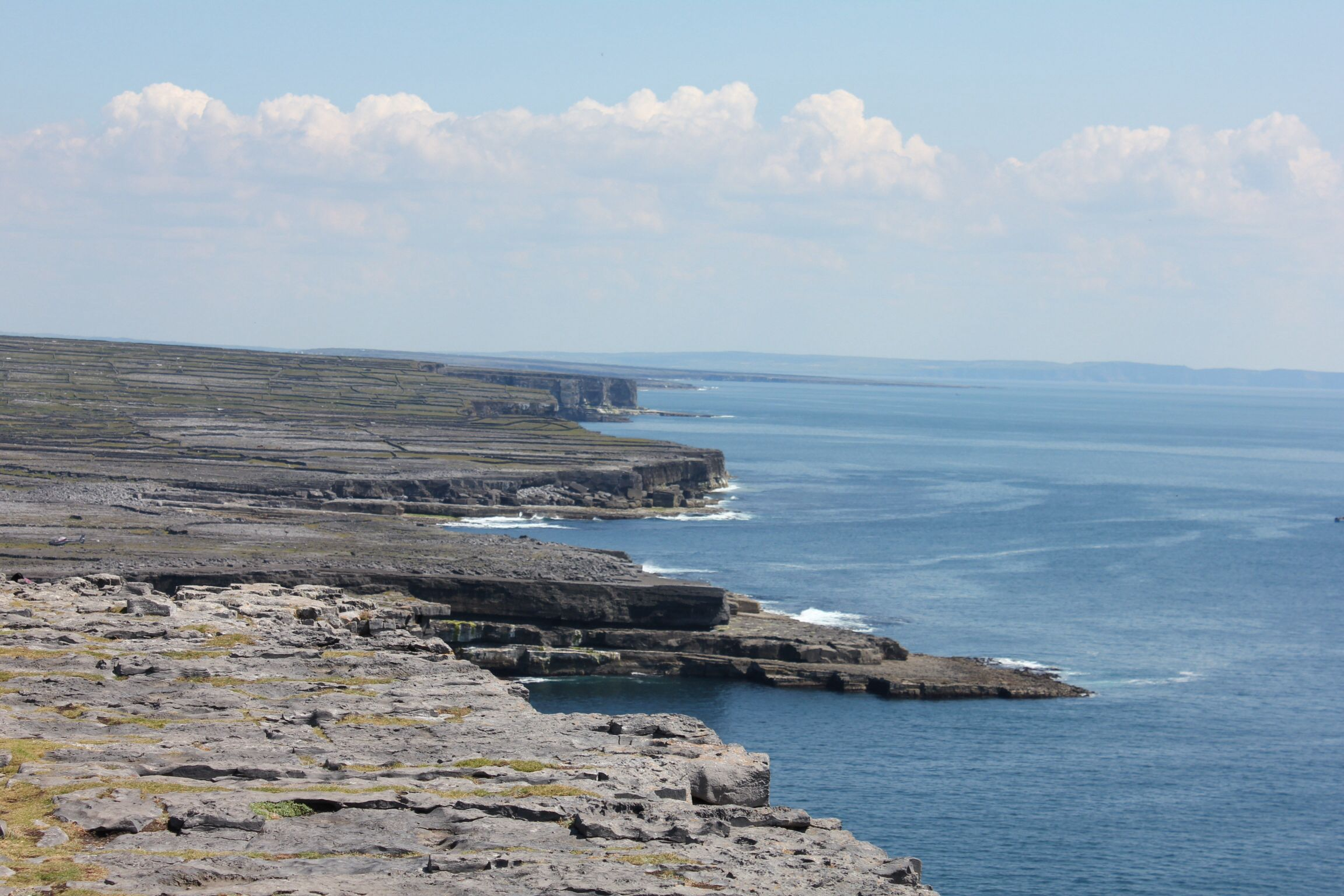 Inis Mor, Aran Islands, Ireland