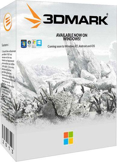 Futuremark 3DMark Professional Edition v2 Supplied: NEWiSO