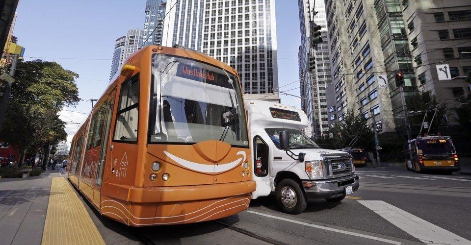 How seattle is winning the war on the car commute best