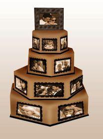 Wedding High: 10 Inspiring Wedding Cakes