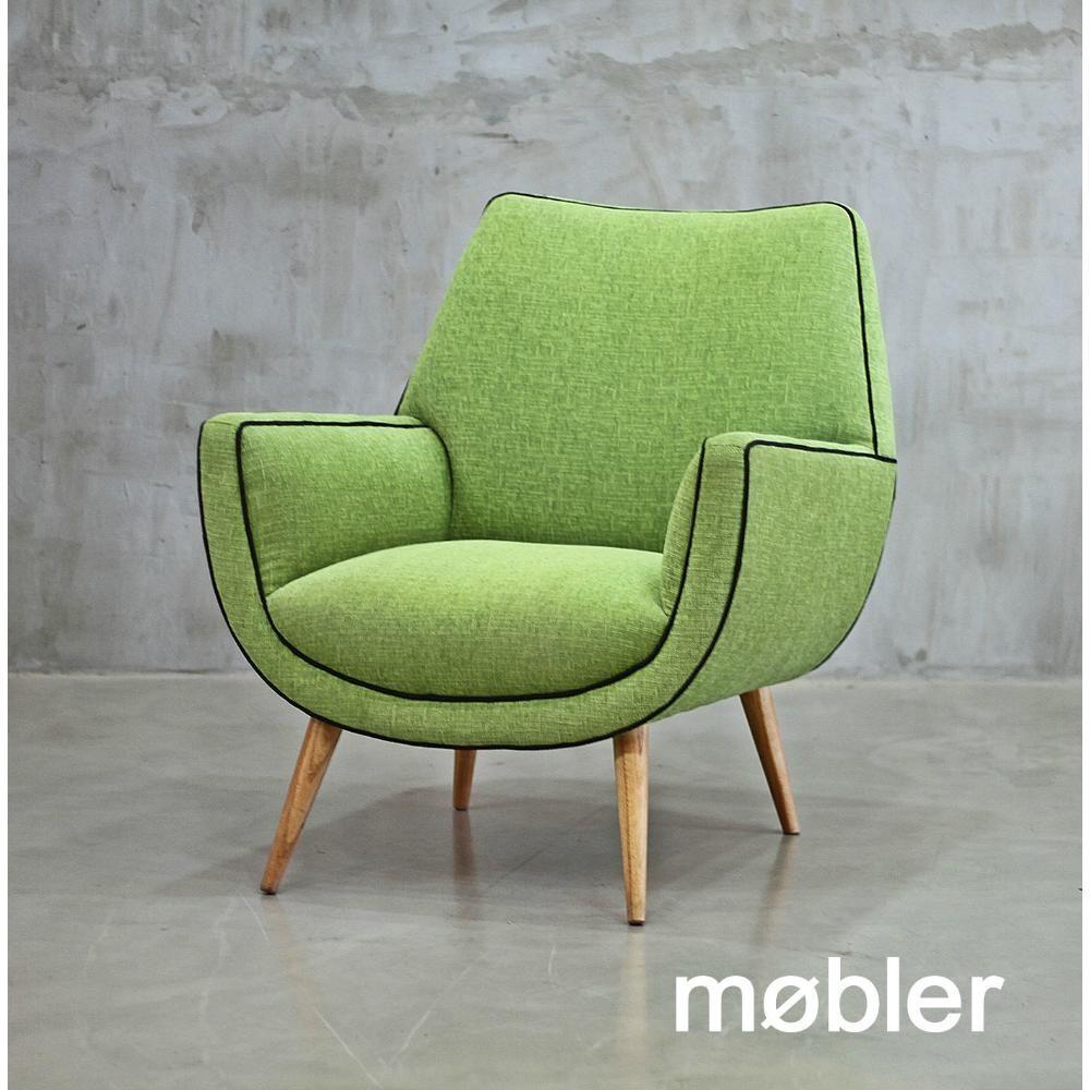 Sill n gondola dise o retro moderno escandinavo mobler for La gondola muebles