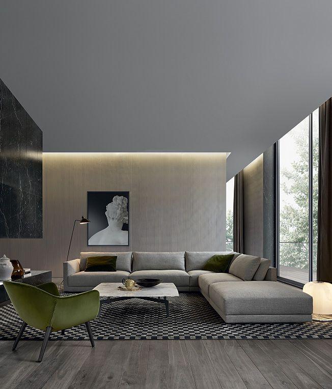 Relax Sofa Design Sofas Home Decor Style Modern Minimal