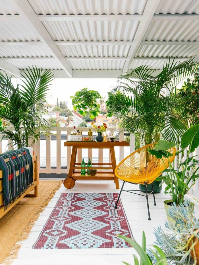 1001 ideas sobre c mo decorar un jard n peque o casa for Ideas decoracion jardines exteriores