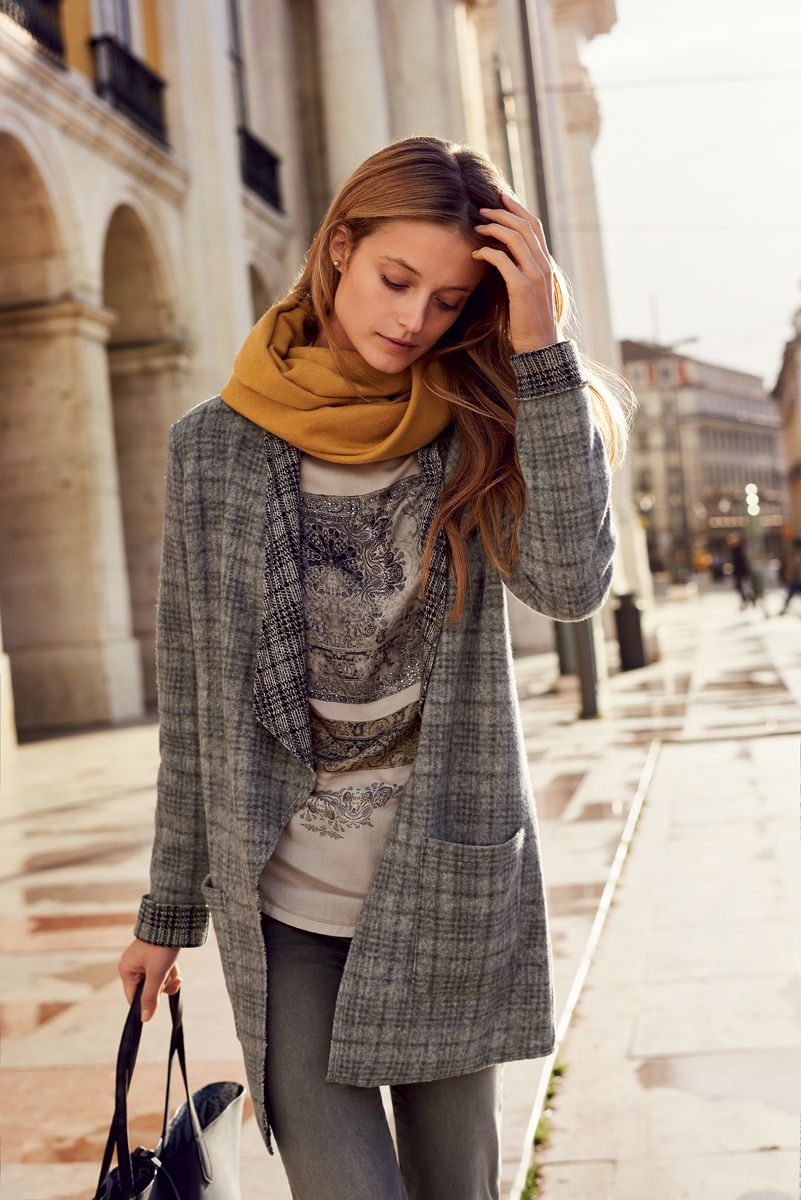 Betty Barclay Collection automne hiver 2016 / 2017