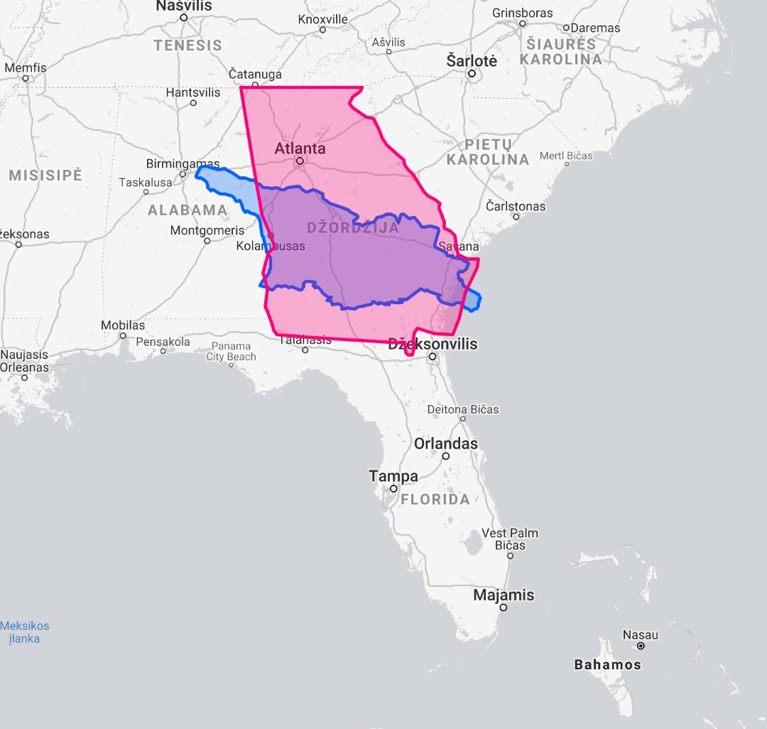 Georgiaus state vs georgiacountry maps pinterest georgiaus state vs georgiacountry gumiabroncs Gallery