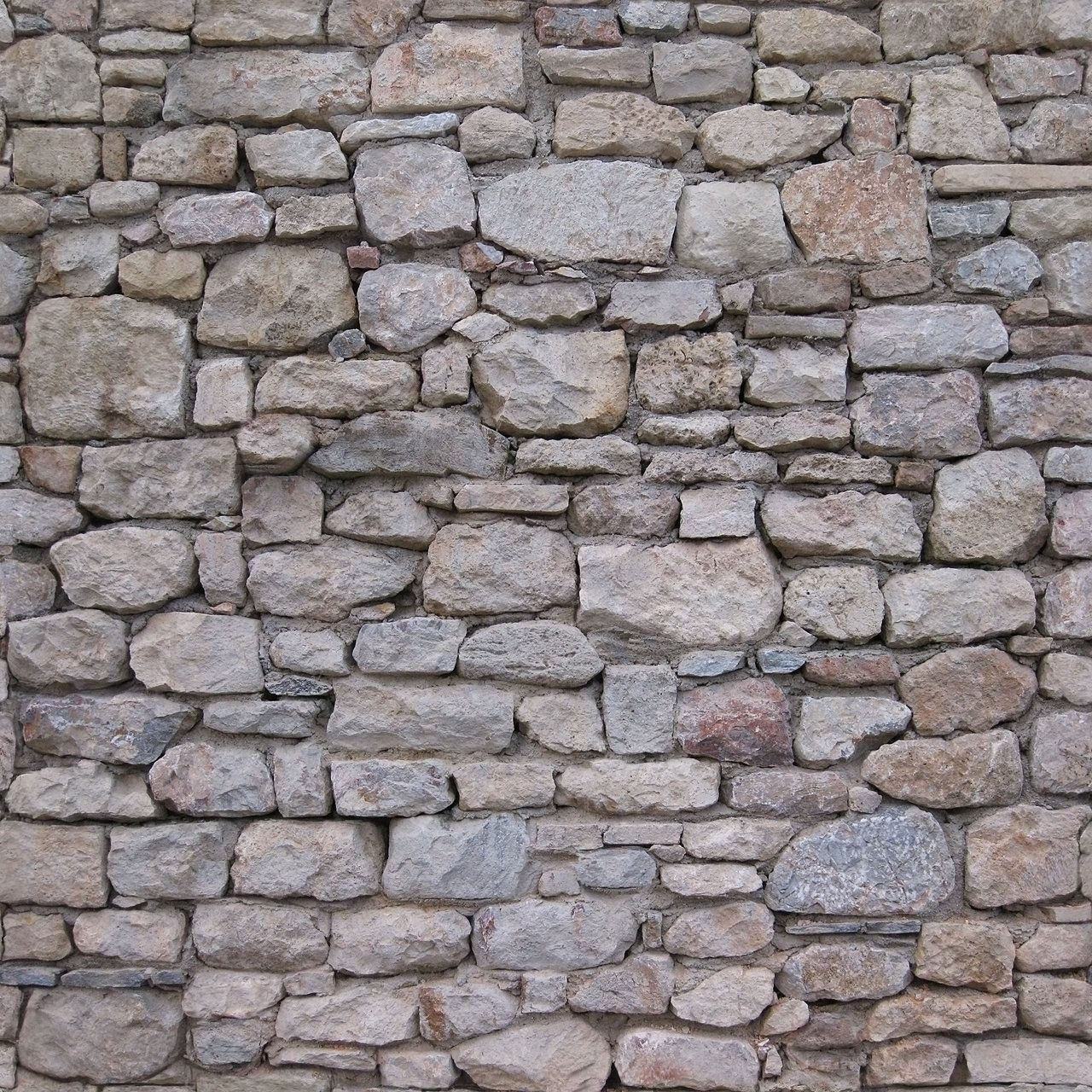 tileable stone wall texture01 by ftourini on DeviantArt ...