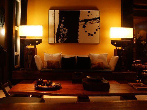 Filipino Contemporary Architecture Dimasuay Crisologo Contract