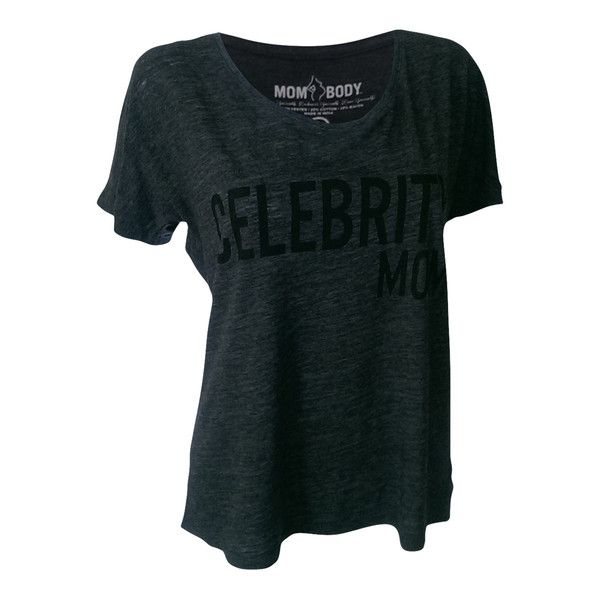 MOMBODY™ Celebrity Mom Comfy T-shirt