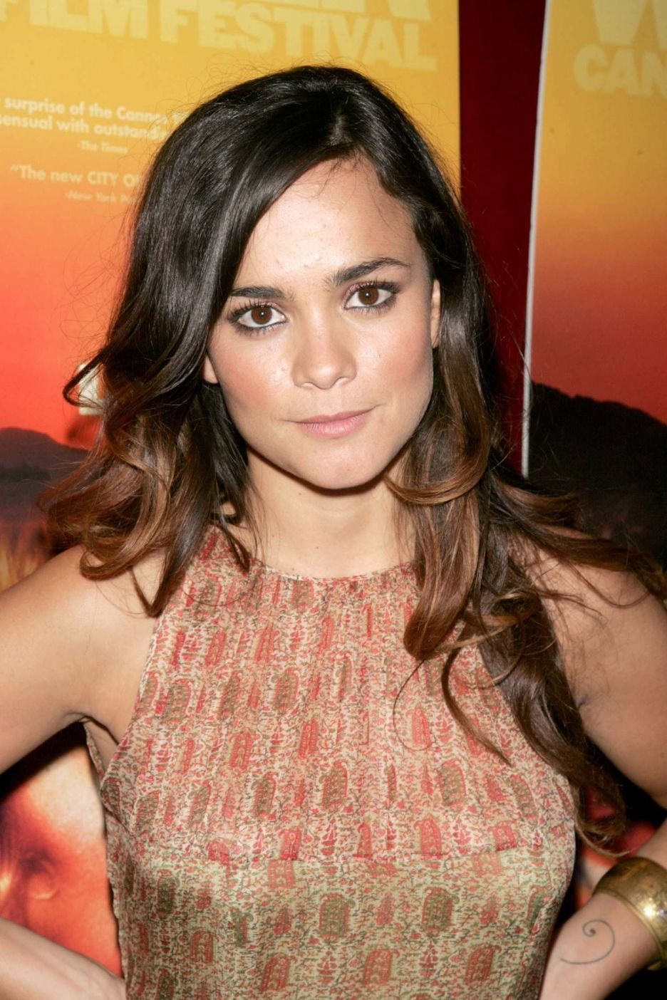 Hacked Alice Braga naked (57 photos), Tits, Fappening, Feet, lingerie 2006