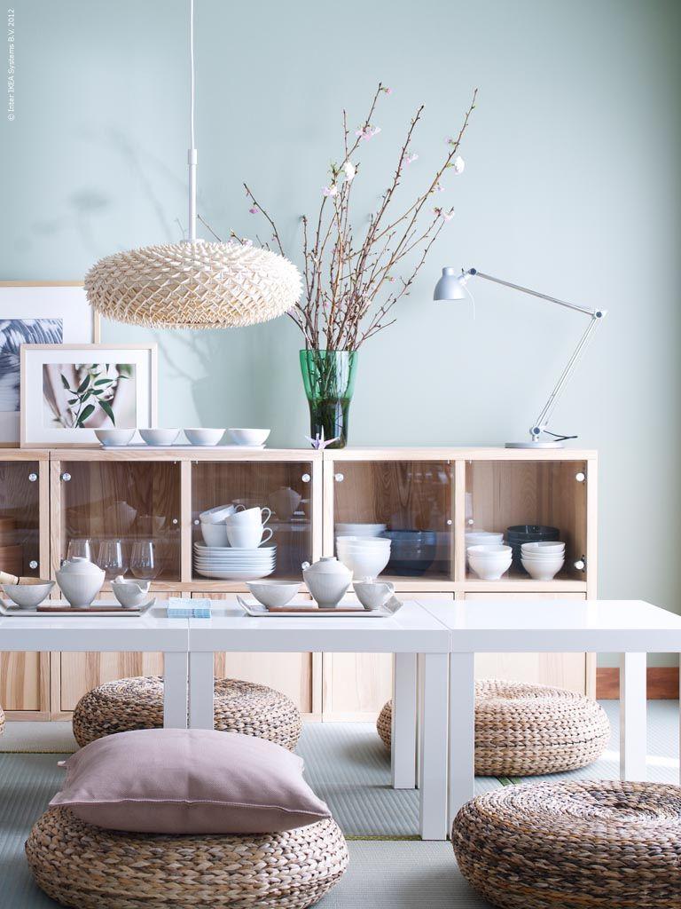 Floor Tables Tea Table And Floor Seating Http Decor8blogcom 2012 01 23