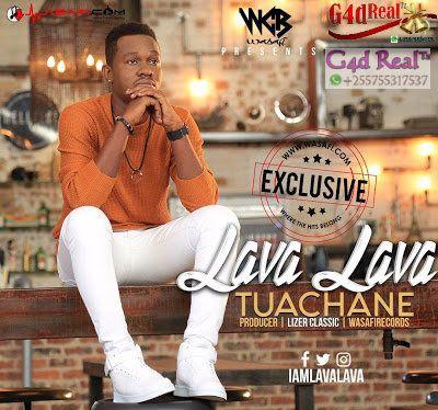 Download New Audio Lava Lava Bora Tuachane Official Audio