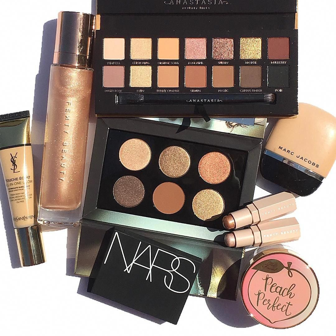 Find more information on makeup looks and trends