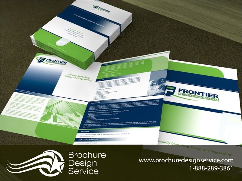 Security Brochure Design, Ideas, Templates, Samples   Http://www. Bi Fold  ...