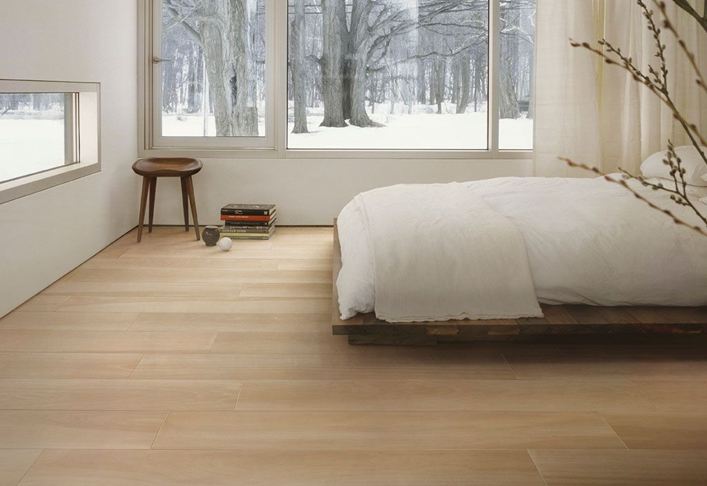 Piastrelle in gres porcellanato effetto legno bio timber   oak ...
