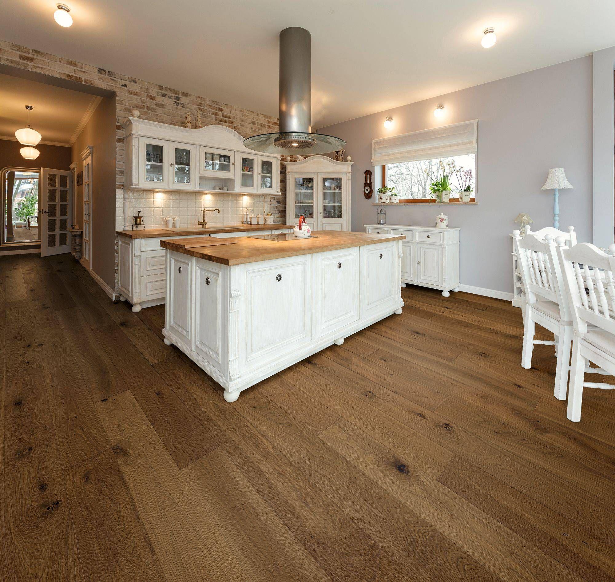 Wooden Flooring Northern Ireland (с изображениями) Кухня