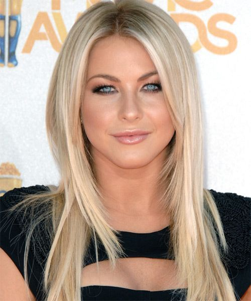 Beautiful Blonde Hair Ideas 1: If You Are Either Too Afraid To Explore With A New Part Or