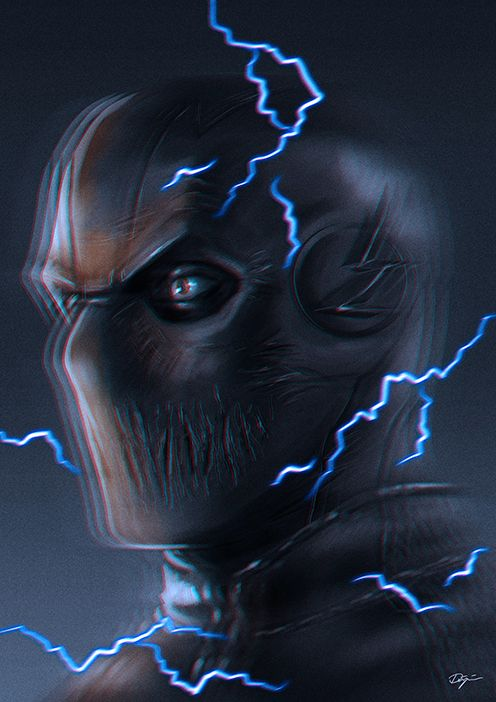 Zoom By Sahinduezguen Flash Characters Flash Wallpaper The Flash
