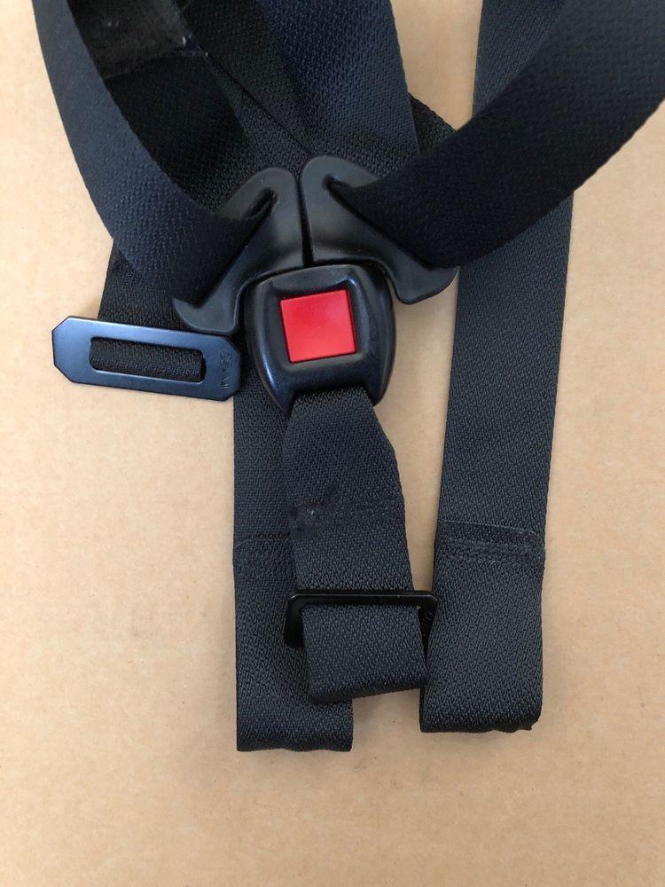 Details About Britax Marathon Car Seat Chest Clip Strap Harness