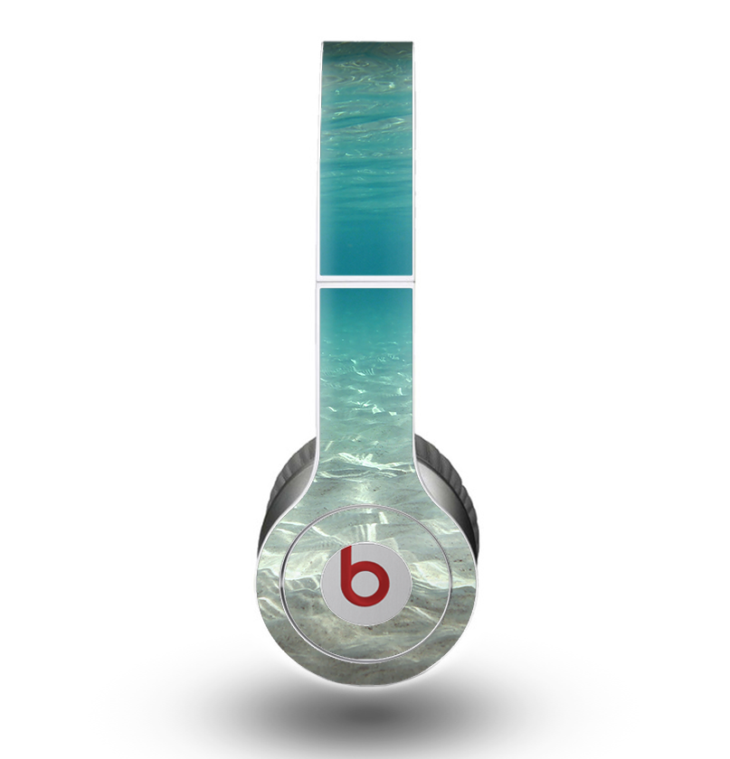 The Under The Sea Scenery Skin for the Beats by Dre Original Solo-Solo HD Headphones