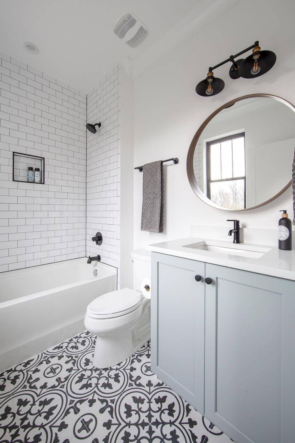 Beautiful Bathrooms Wallpaper Color Fittings Layout Design Of Bathrooms Lux In 2020 Farmhouse Bathroom Vanity Bathroom Lighting Design Modern Farmhouse Bathroom