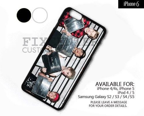 AVAILABLE IN WHITE CASE!! AVAILABLE IN WHITE CASE!!  AVAILABLE IN CLEAR CASE!! AVAILABLE IN CLEAR CASE!!   -------Product Description------- # Brand new. # Made from durable plastic # The case covers