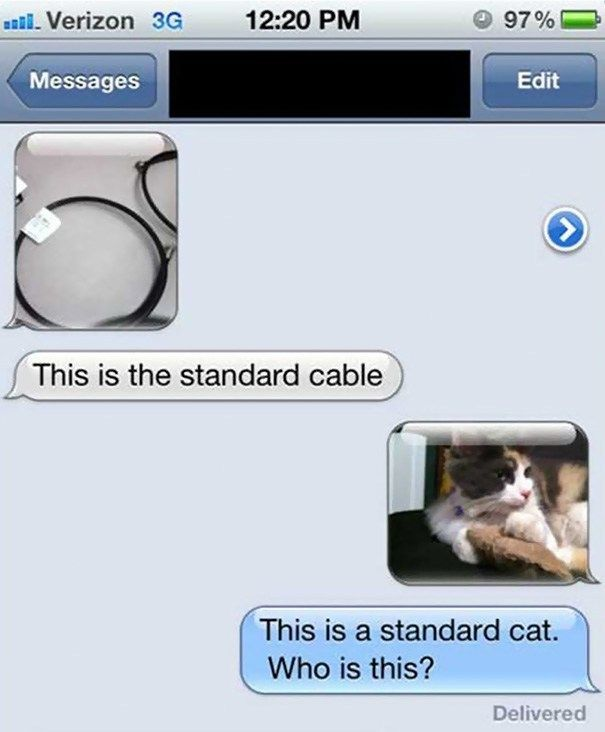 20 Hilarious Wrong Number Messages 20 Hilarious Wrong Number Messages