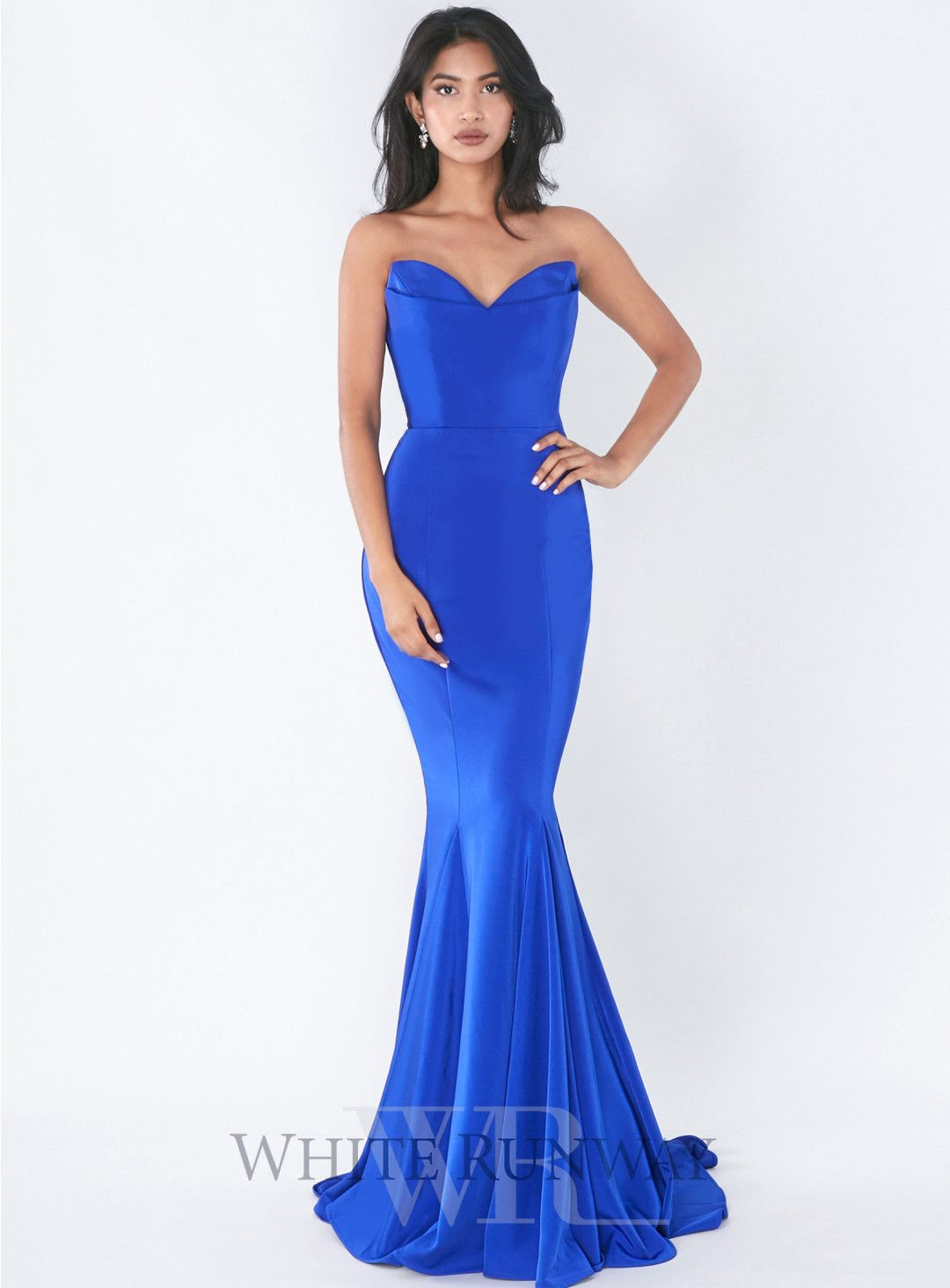 Lawrence gown a gorgeous full length dress by jadore a sweetheart