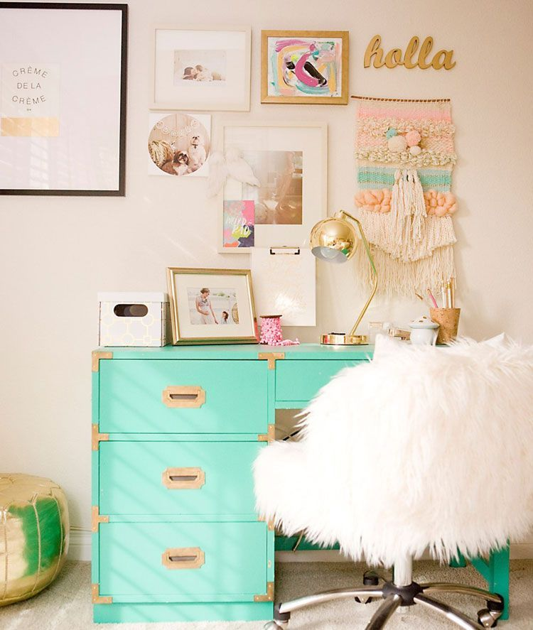 65 Cute Teenage Girl Bedroom Ideas Stylish Teen Girl Room Decor (2019) is part of Teen girl room decor, Teenage girl bedrooms, Girl bedroom decor, Teen girl bedrooms, Teen girl rooms, Bedroom ideas for teen girls small - A teenage girl's bedroom is more than just the room she sleeps and studies in  A teen girl's room is where she gets homework done, entertains friends, discover new hobbies, dreams about the future, and matures from a little girl into a young woman  As a result, it's essential that her bedroom decor reflects her …
