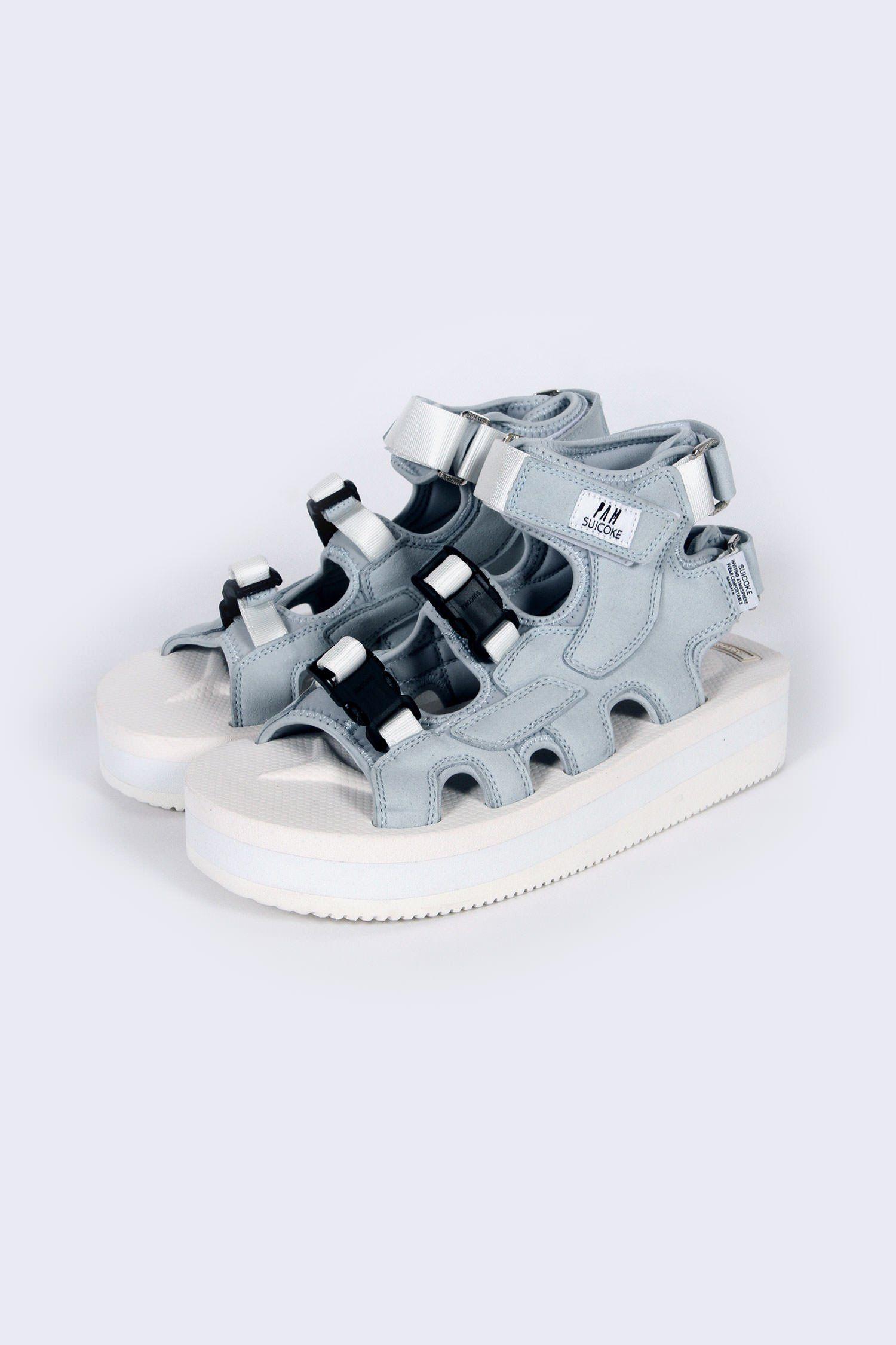 1dea1e5e1555 P.A.M. x Suicoke - Boak-V Sandal