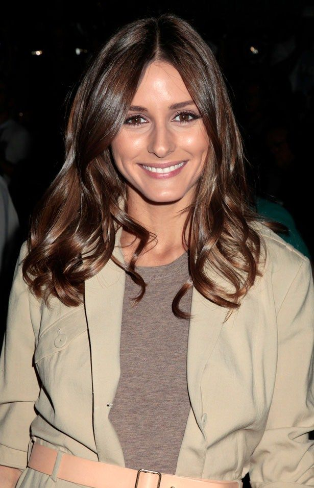 Olivia Palermo Hair Google Search Hairstyles Pinterest