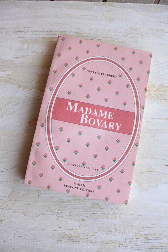Madame Bovary | About books | Lectura, Literatura y Jane