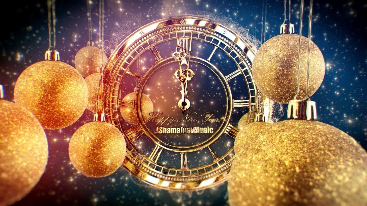 New Year Countdown 2020 (Audio) AShamaluevMusic (New