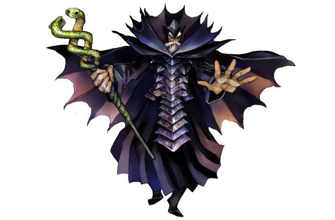 Warlocks Dragons: Warlock - Dragon's Crown Wiki Guide - IGN