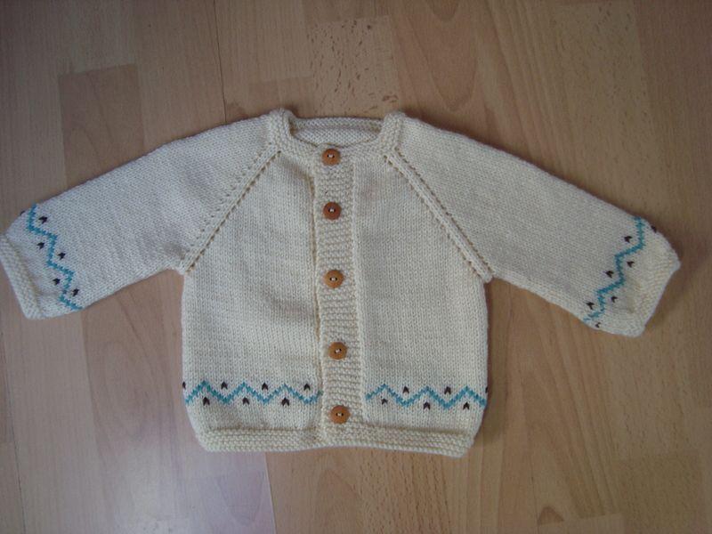 modeles tricots | Gilet bebe tricot, Tricot et Tricot bébé