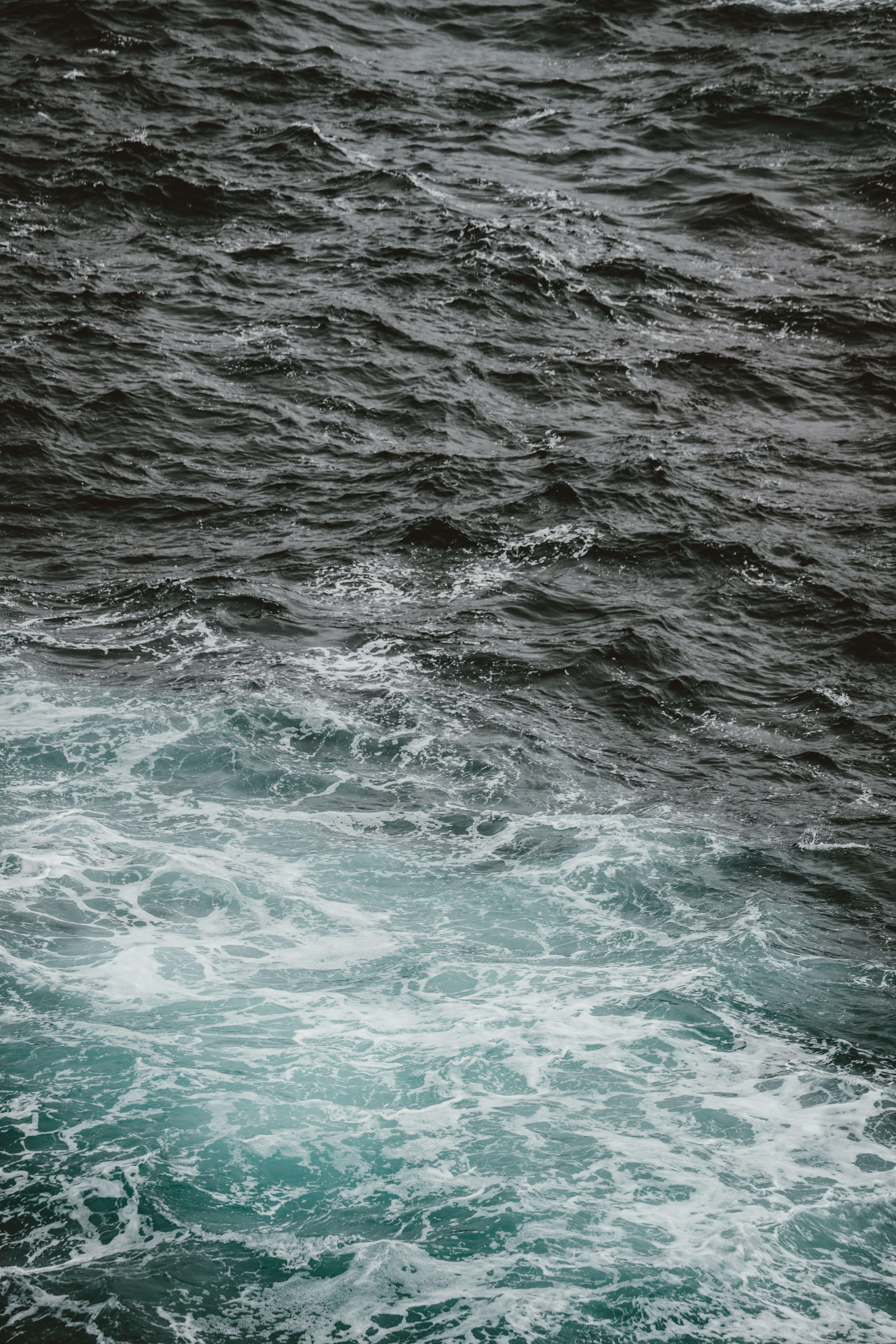Sea Portrait Orientation Wallpaper Photo By Annie Spratt