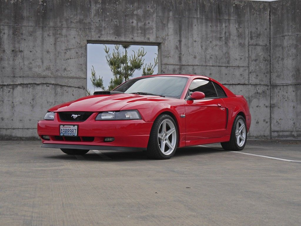 Ford ford mustang 99 : Pin by Dâvid Trahan on Mustang 99-04 | Pinterest | Mustang, 2004 ...