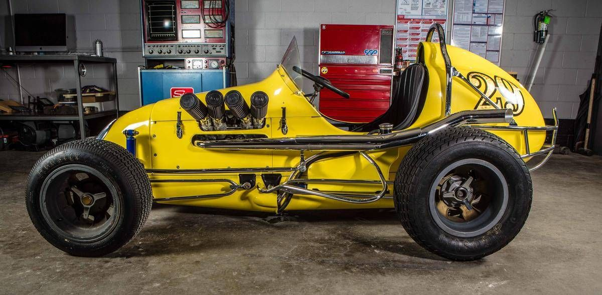 Consider, that Midget sprint car for sale