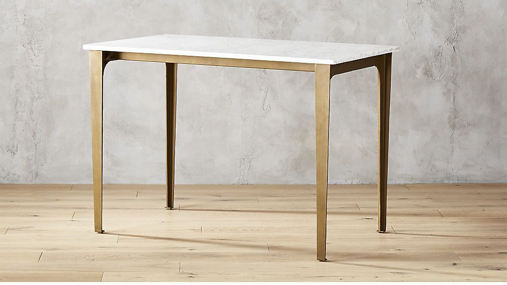 Paradigm High Dining Table 35\u0027\u0027 (counter height) could be used as