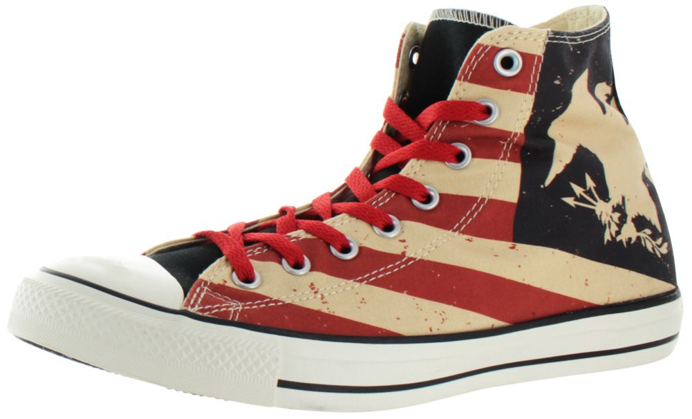 *True To Size* The Converse Chuck Taylor All Star Hi Men's Fashion Sneakers  never go out of style and are the worlds most popular sneakers!