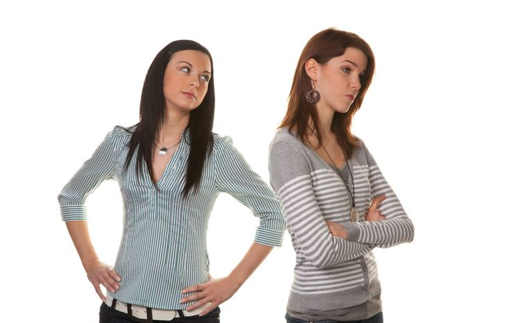 Women should read: Bad Friendships — Do You Recognize These?