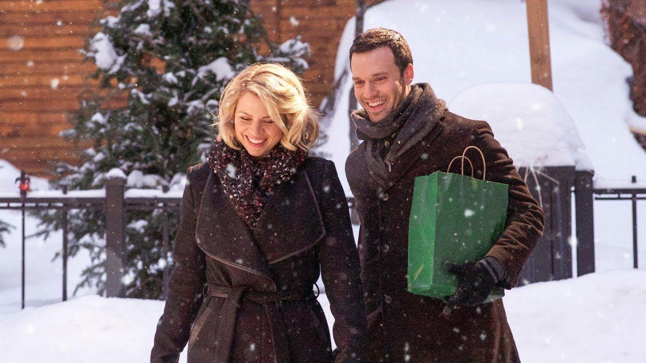 A Storybook Christmas 2019 New Hallmark Movies 2019 Ταινίες