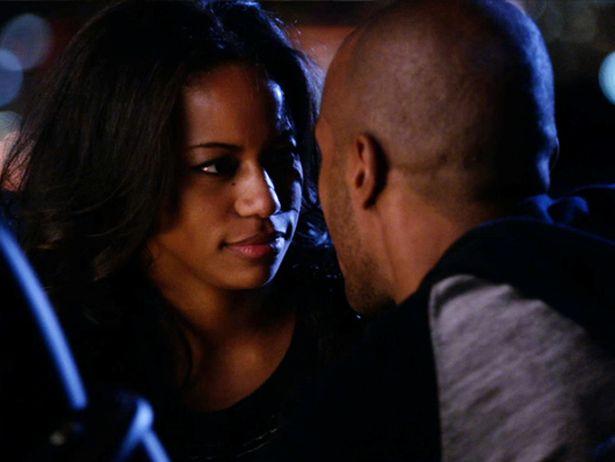 Hit The Floor 2 04 Sneak Peeks Ahsha And Derek S Relationship Is