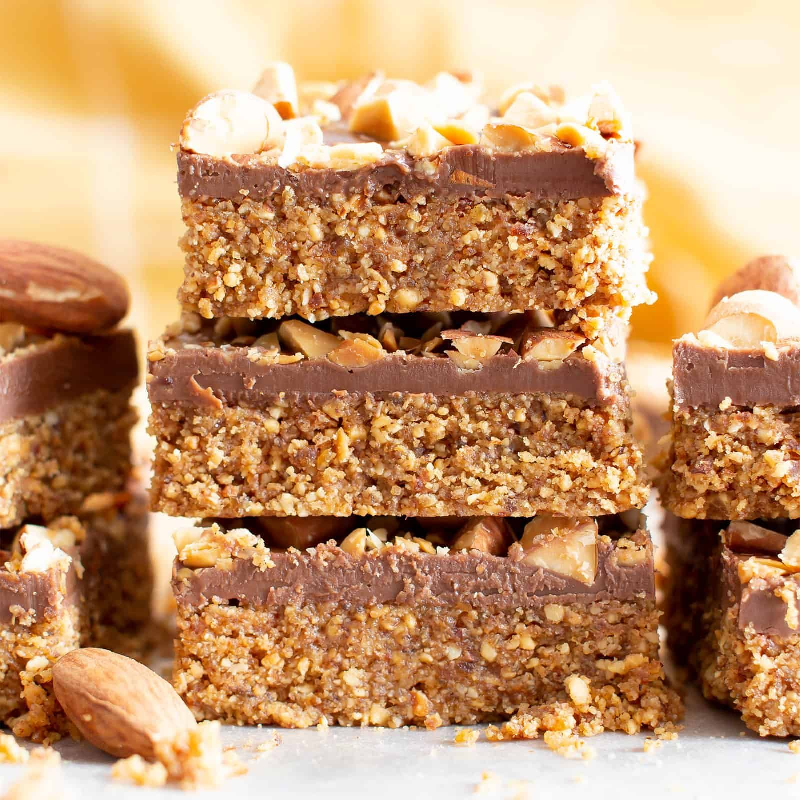 dairy free candy recipes
