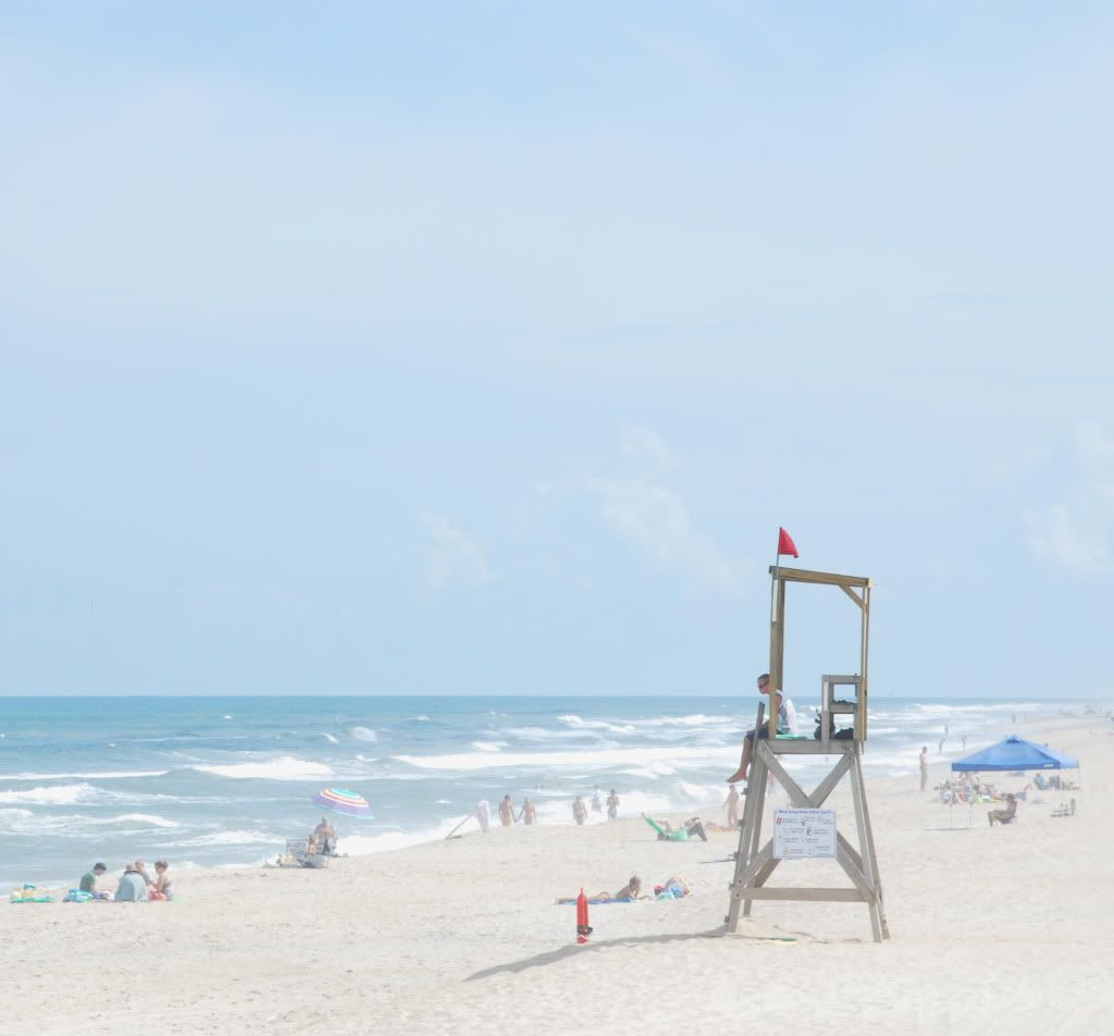 Kure Beach, NC | Places I've been & many more yet to visit
