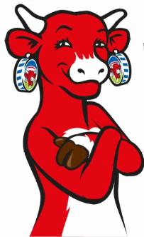Vache Qui Rit Png 203 332 Pixels Vache Qui Rit Vache Dessin Vache