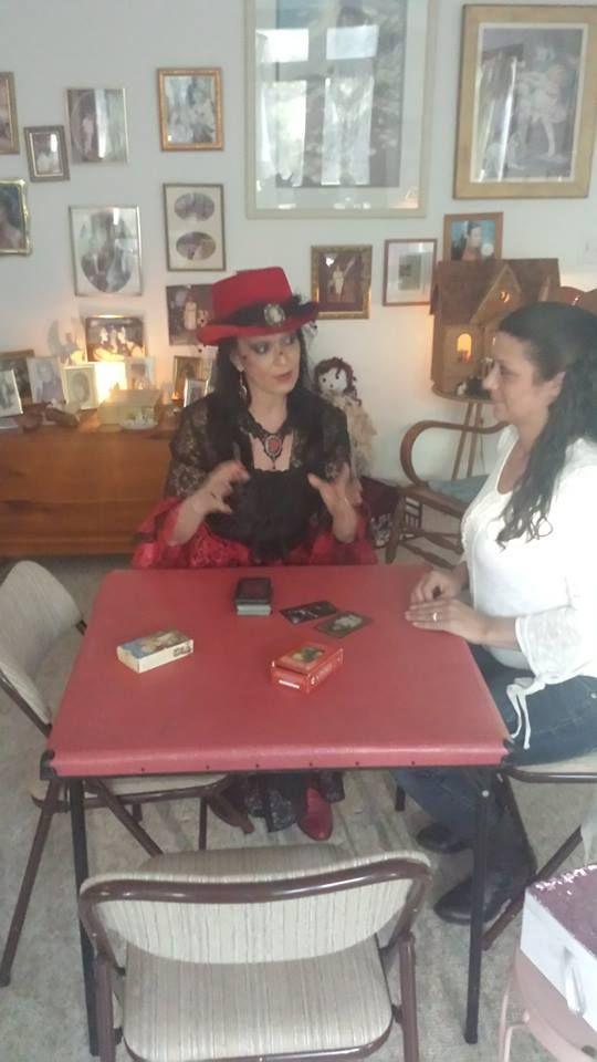 Valentine's Tarot Reading