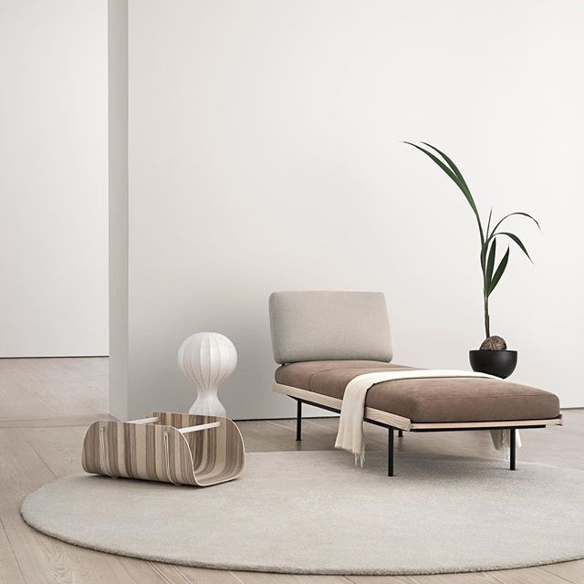 Interior Design Addict: Swedish Brand Voice Has A Launched A Collection Of  U201cfundamentalu201d Furniture For The Modern Home, Based On The Concept Of Basics  In ...