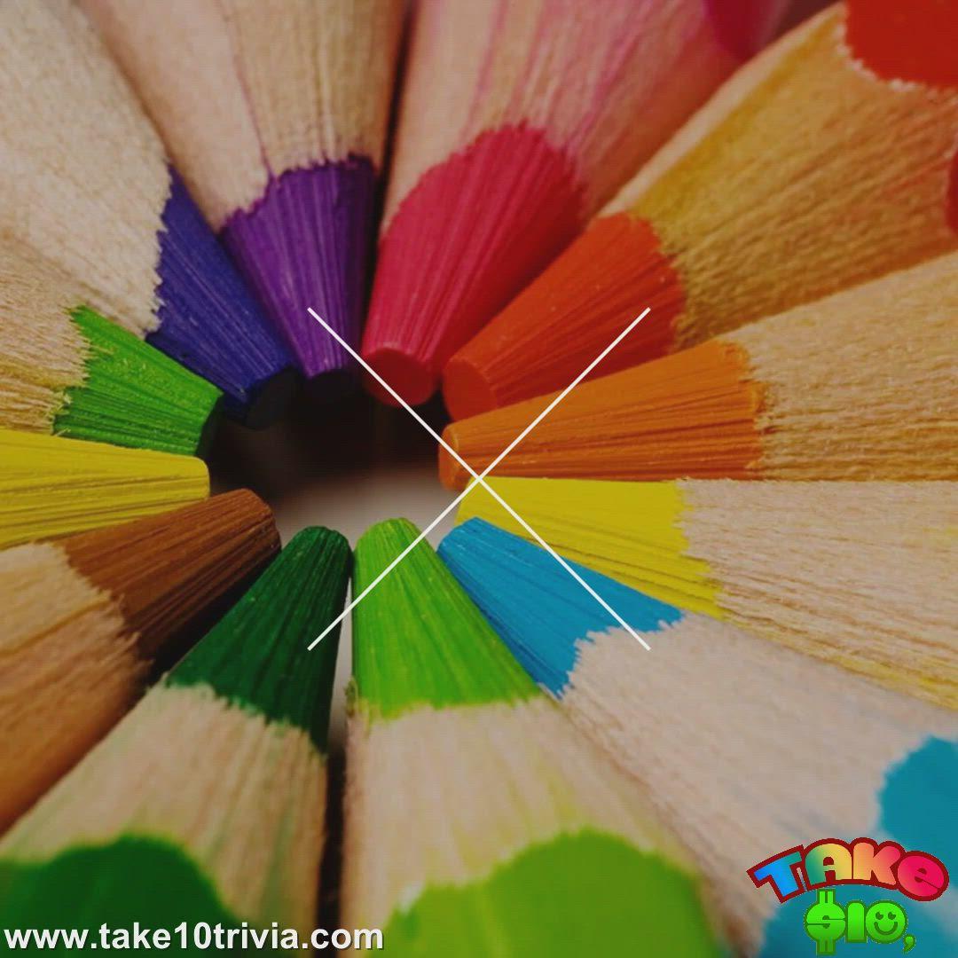 Manfaat Mewarnai Untuk Otak Dan Fungsi Pikiran World Of Color