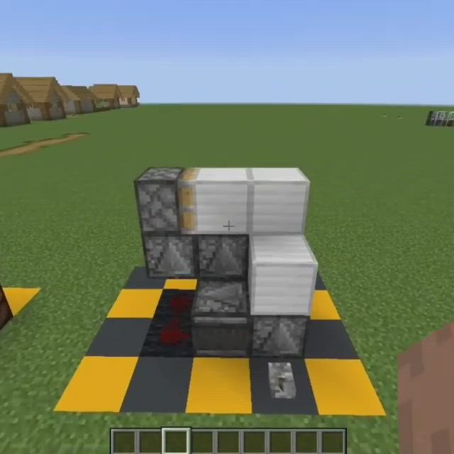 How To Make A Double Piston Extender
