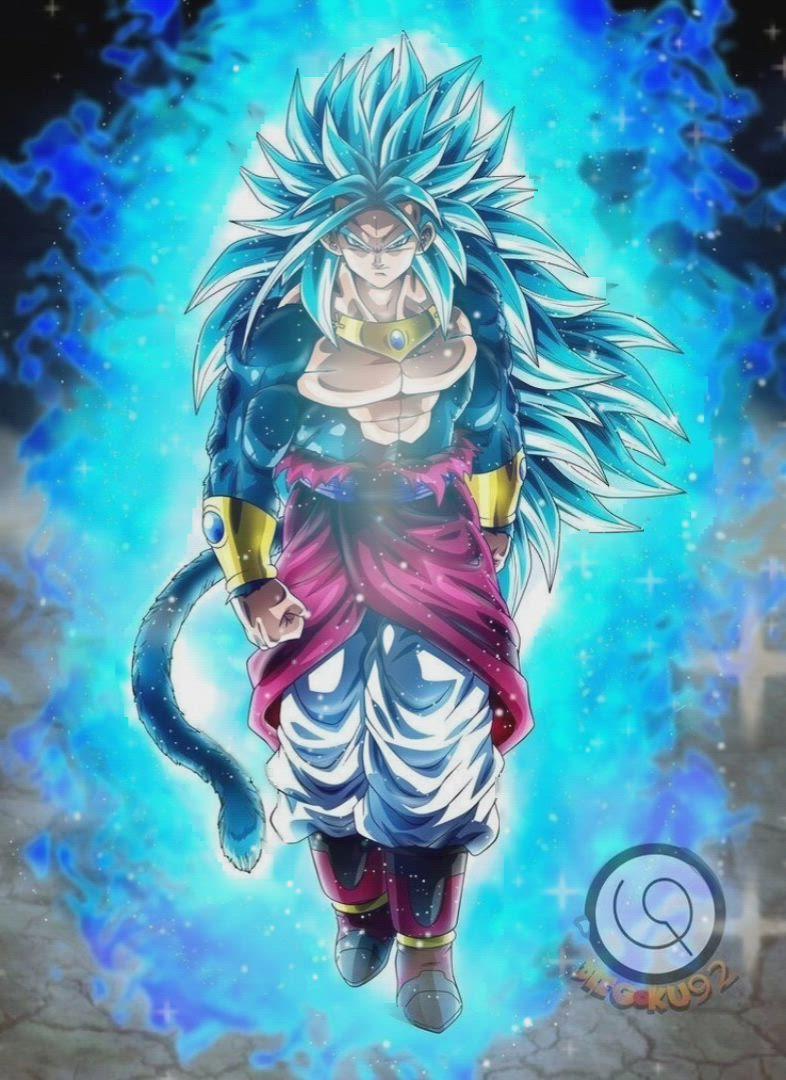 Super Saiyan Blue 3 Ultra Instinct Son Goku Not Imagine The Power Video Dragon Ball Super Artwork Anime Dragon Ball Super Dragon Ball Super Wallpapers